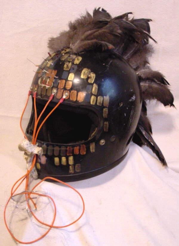 Bell Helmet #2