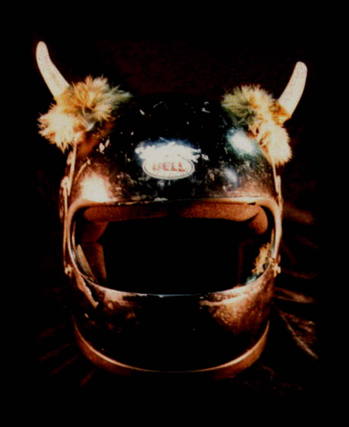 Bell Helmet #1